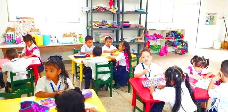 Calendario Escolar 2020 en Panamá